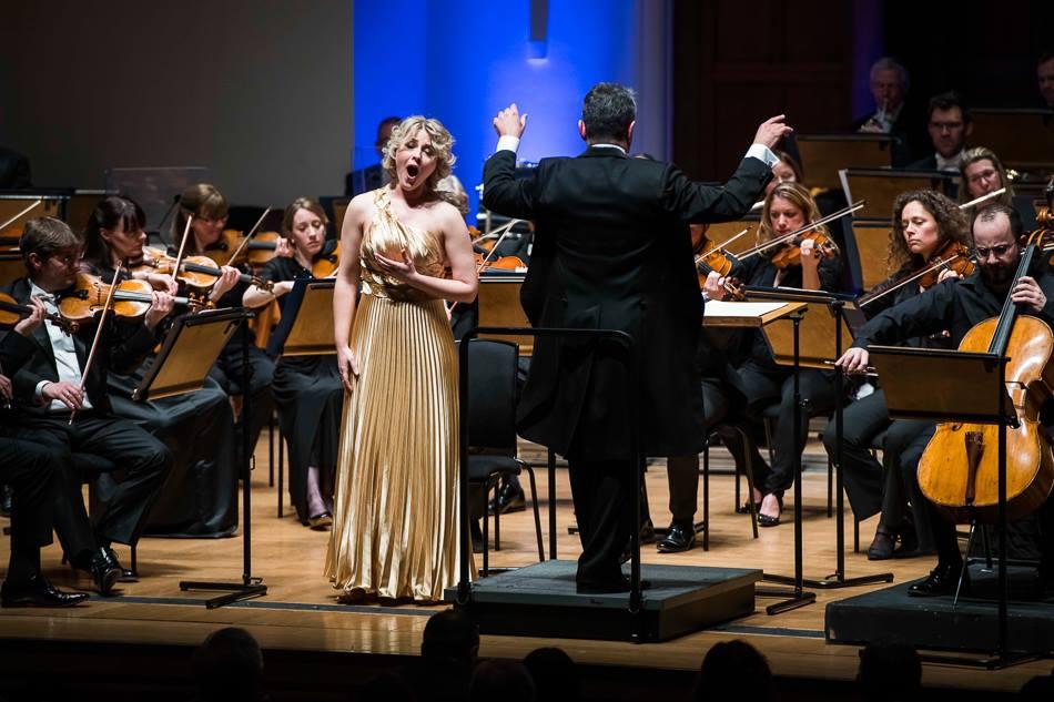 Atilla Symphony No. 2, Royal Philharmonic Orchestra, 2018